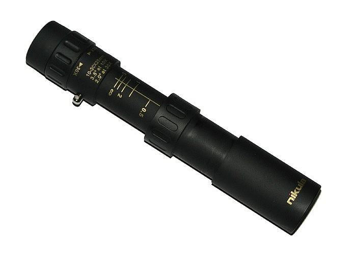 ARCTIC P6 TACTICAL MILITARY TELESCOPE