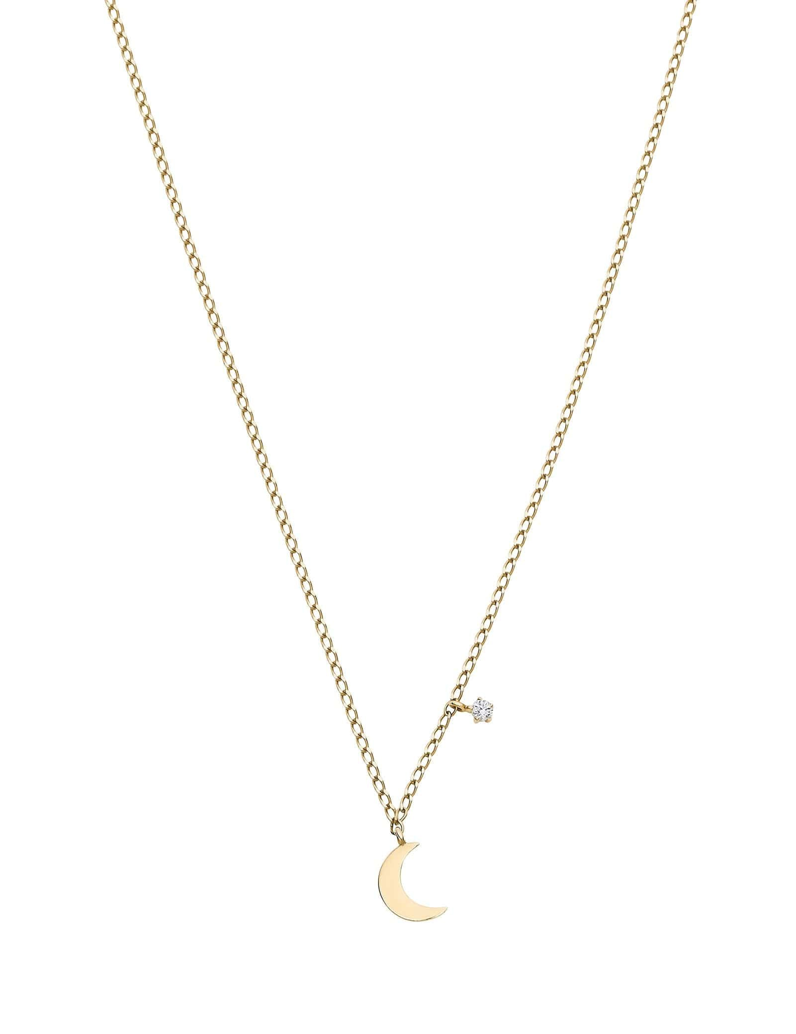 Picture of  Luna Rae Luna Necklace