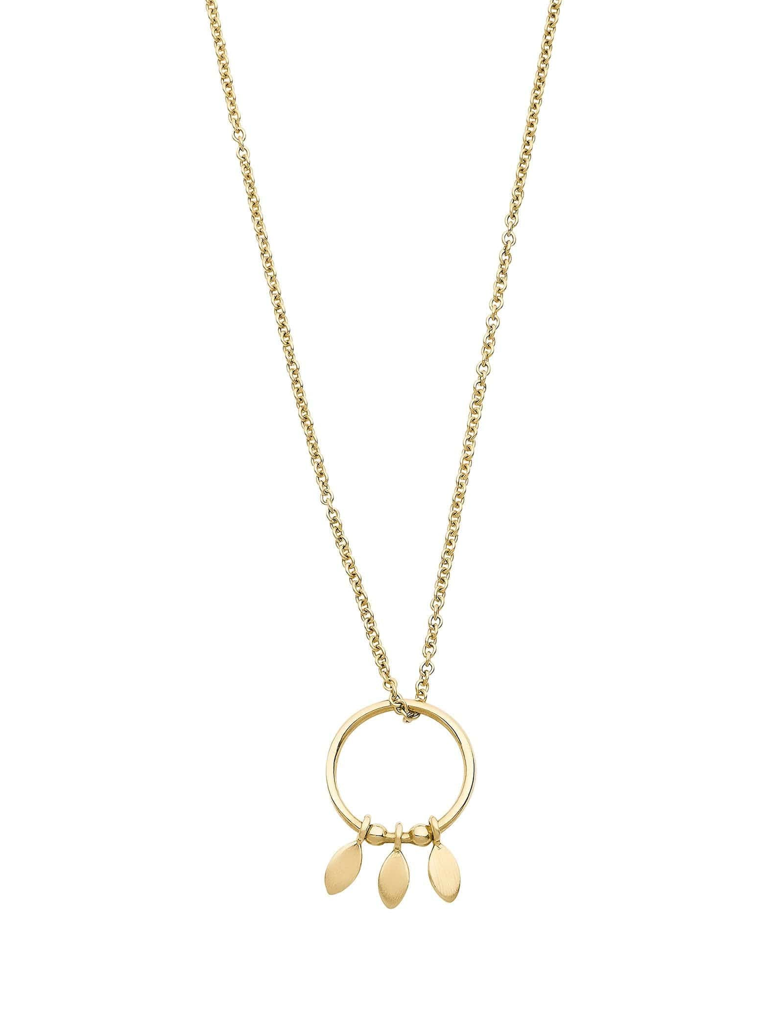 Picture of  Luna Rae Falling Stars Necklace