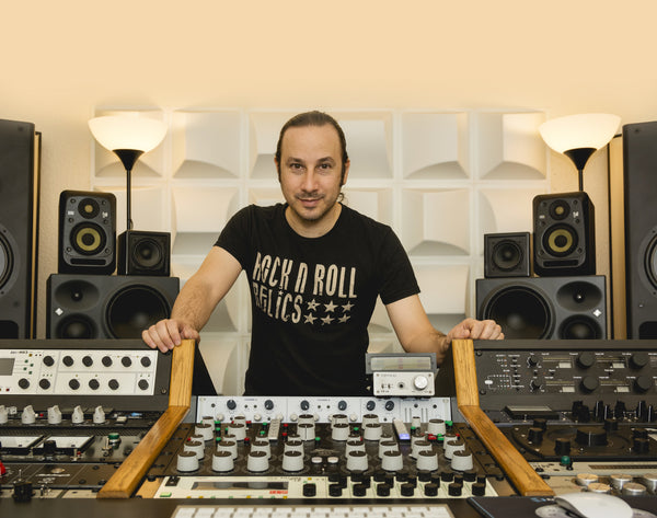 Comment faire un bon Mastering ? / Maor Appelbaum (Los angeles, USA)
