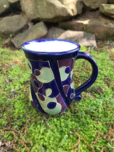 Load image into Gallery viewer, Abstract Mug 3