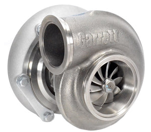 Garrett GTX3582R REVERSE TurboCharger with 1.01 A/R Garrett Undivided V-band Entry Turbine Housing