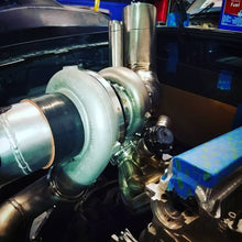 Load image into Gallery viewer, 2JZ-GTE Promod Turbo Manifold GT55+