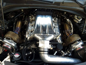 2016+ Cadillac CTS-V Twin Turbo Kit V3