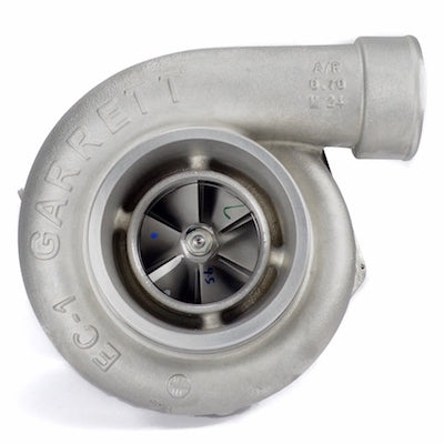 Garrett GT3582R TurboCharger , w/ 1.01 A/R Garrett Unidivided V-Band Turbine Housing, V-band 3