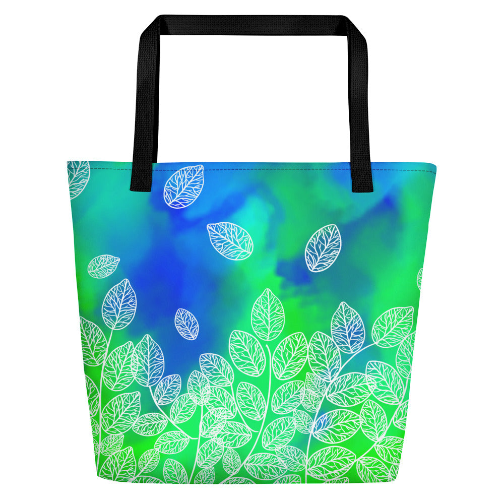 Large Tote Bag