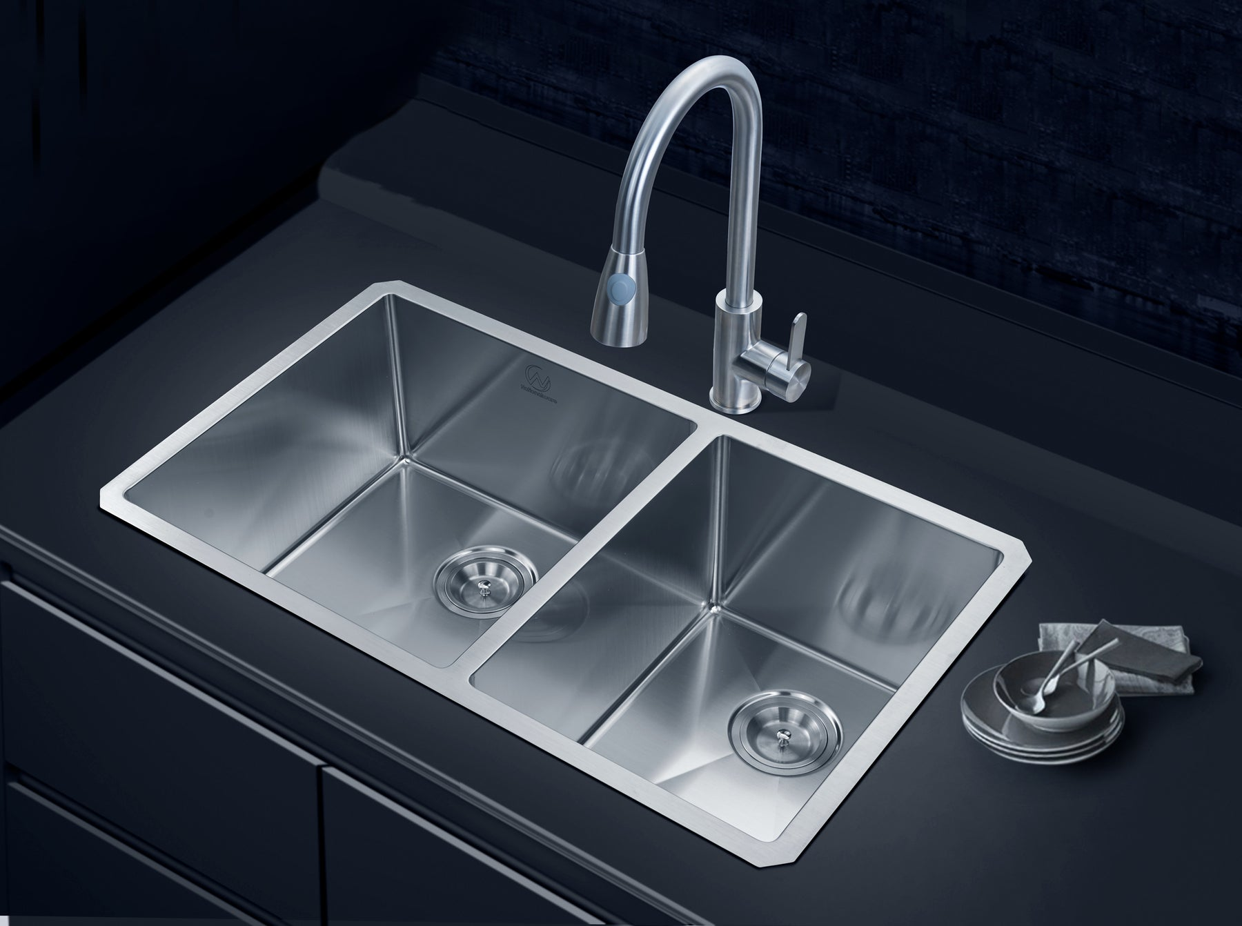 Kitchen Sinks | Mistakes to avoid when choosing one!