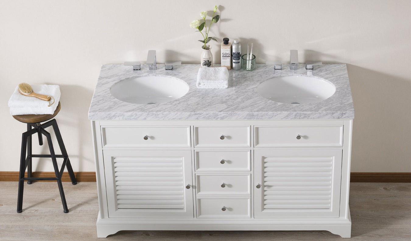 Bathroom Sink with Cabinet