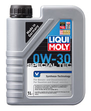 Load image into Gallery viewer, LIQUI MOLY ENGINE OIL - SPECIAL TEC V 0W-30 - DanVolt Online