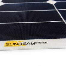 Load image into Gallery viewer, SUNBEAM system Tough Flush Solar Panels - 2019 Models - PRICED TO CLEAR - DanVolt Online