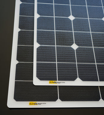 **NEW** SUNBEAM system MAXA Solar Panel - DanVolt Online