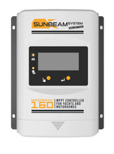 Load image into Gallery viewer, **NEW** SUNBEAM system MOONRAY MPPT solar controller - DanVolt Online