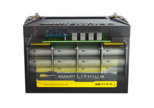 Load image into Gallery viewer, SUNBEAM system SMART LITHIUM Battery - DanVolt Online