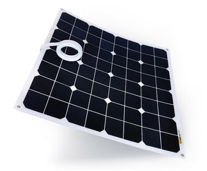 SUNBEAM system Tough Flush Solar Panel - DanVolt Online