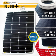 Load image into Gallery viewer, SUNBEAM system Tough+ Solar Panel - DanVolt Online