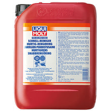 Load image into Gallery viewer, LIQUI MOLY RAPID CLEANER