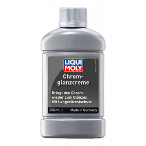 Liqui Moly CHROME CLEANER (250ml) - DanVolt Online