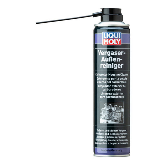 LIQUI MOLY Carburettor Housing Cleaner (400ml)