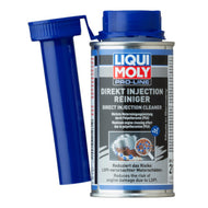 LIQUI MOLY PRO-LINE DIRECT INJECTION CLEANER (120ml)