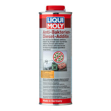 Load image into Gallery viewer, LIQUI MOLY Anti-Bacterial (Diesel Bug) Diesel Additive