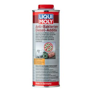 LIQUI MOLY Anti-Bacterial (Diesel Bug) Diesel Additive