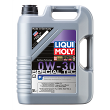 Load image into Gallery viewer, LIQUI MOLY ENGINE OIL - SPECIAL TEC F 0W-30 - DanVolt Online