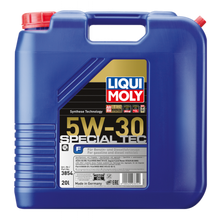 Load image into Gallery viewer, LIQUI MOLY ENGINE OIL - SPECIAL TEC F 5W-30 - DanVolt Online