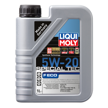 Load image into Gallery viewer, LIQUI MOLY SPECIAL TEC F ECO 5W-20