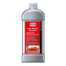 Load image into Gallery viewer, LIQUI MOLY CAR WASH SHAMPOO - DanVolt Online
