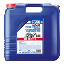 Load image into Gallery viewer, LIQUI MOLY Hypoid Gear Oil (GL5) SAE 80W-90