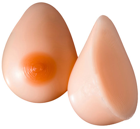 Vawn and Boon Teardrop Breast Forms