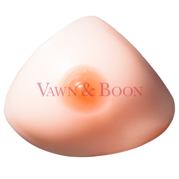 Vawn and Boon Triangular Silicone Breast Forms