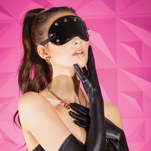 Darque Blindfold Eye Mask