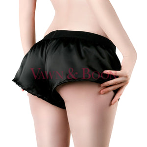 Unisex Floaty French Knickers