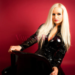 Vawn and Boon Matriarch PVC Catsuit