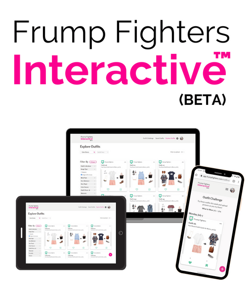 The Frump Fighters Interactive™ App Access (Basic Level Features)