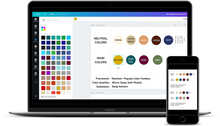 Load image into Gallery viewer, How to mix and match clothes men's capsule wardrobe color scheme