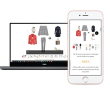 Load image into Gallery viewer, The Year-Round Business Style Guide for Moms