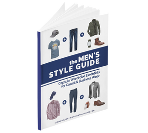 HARD COPY: The Men's Style Guide