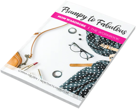 Frumpy to Fabulous Workbook