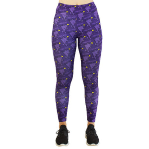 I'm Late (Mr Rush) Women's Leggings