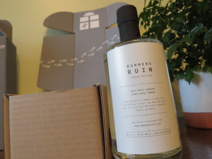 Runners Ruin (50cl bottle- gift boxed)