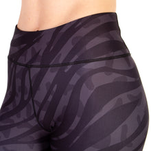 Load image into Gallery viewer, Midnight Safari Women's Leggings