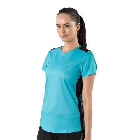 Essential Women's Recycled Running Shirt (various colours)