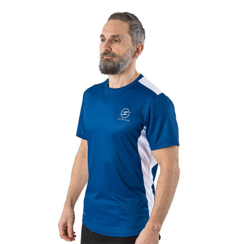 Essential Men's Recycled Running Shirt (various colours)