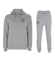 Load image into Gallery viewer, Zero Negativity Clothing Unisex Hoodie & Jogger Combo