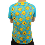 Mr Happy Technical Running T-shirt & Vest
