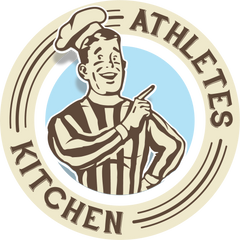 The Athletes Kitchen - Feed the Athlete Within