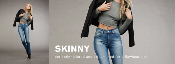 Denim:Skinny
