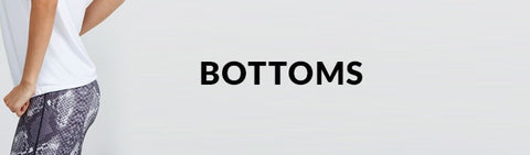 in store bottoms from RK Collections Boutique